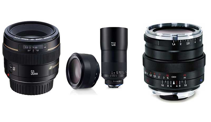 Best Lens for Fashion Photography