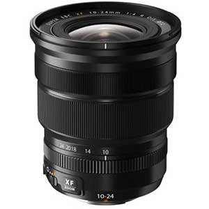 XF10-24mm Fuji Lens for Street Photography | F4 R | OIS
