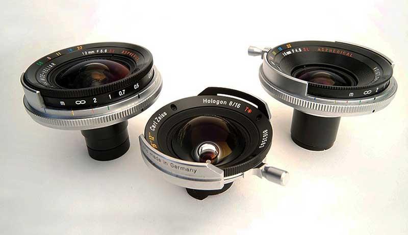 Best Vintage Wide Angle Lens