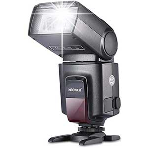 Neewer TT560 Flash | Simple | Highly Compatible