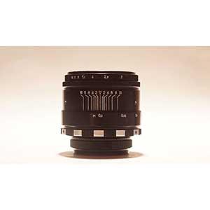 Bounce Generationinn M42 Lenses   58 Millimeters