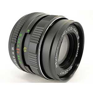 Helios M42 Lenses   Longevity