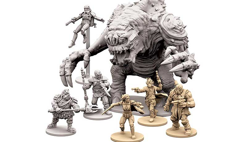 Imperial Assault Expansion
