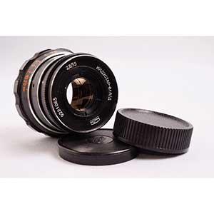 KMZ M42 Lenses   Sharp Image