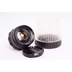 Mir M42 Lenses   Wide Angle