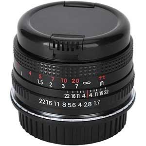 Oumij1 M42 lenses   Fixed Focusing