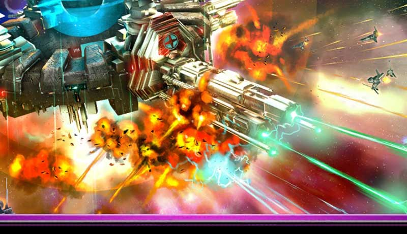 Star Realms Expansions