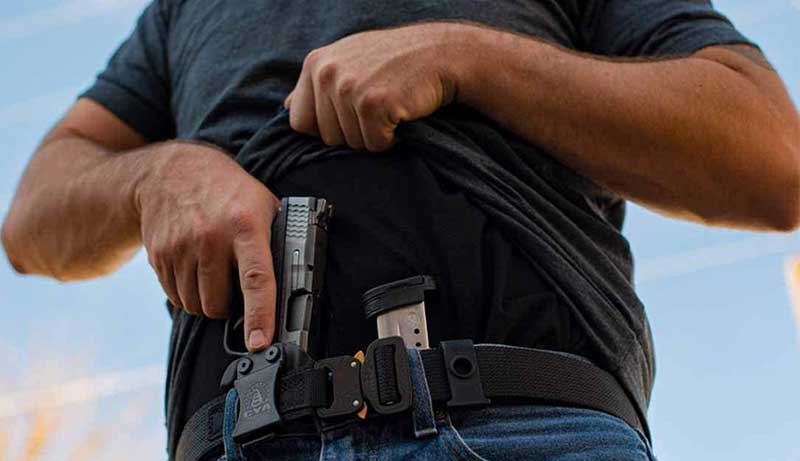 LCP Holster