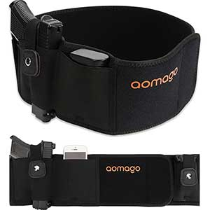 Aomago Holsters for Sig P365 XL | Universal Fit