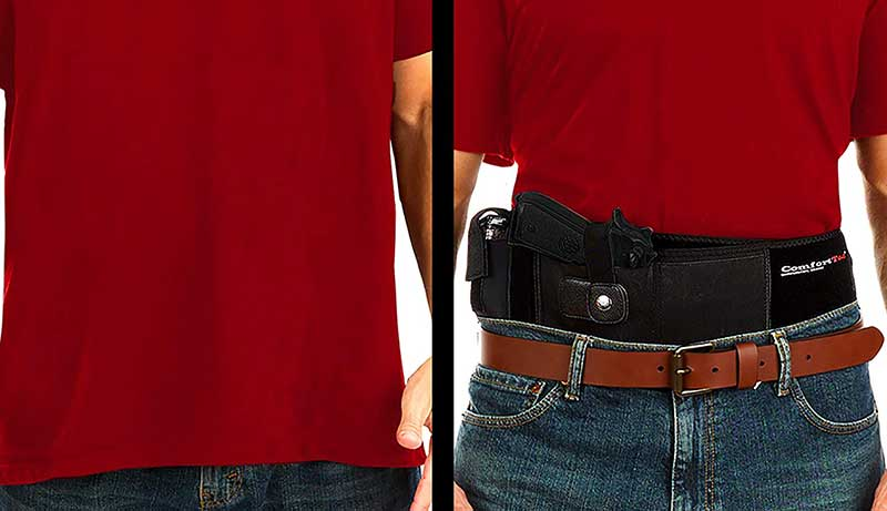 Best Holsters for Sig P365 XL