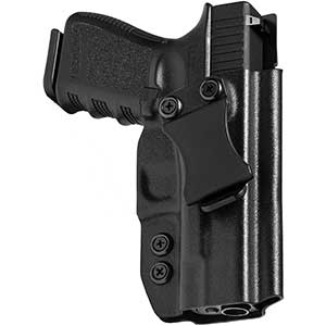 Concealment Express Holsters for Sig P365 XL | Click Retention