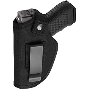Uamal Store Holster for Bodyguard 380 | Fits most handguns