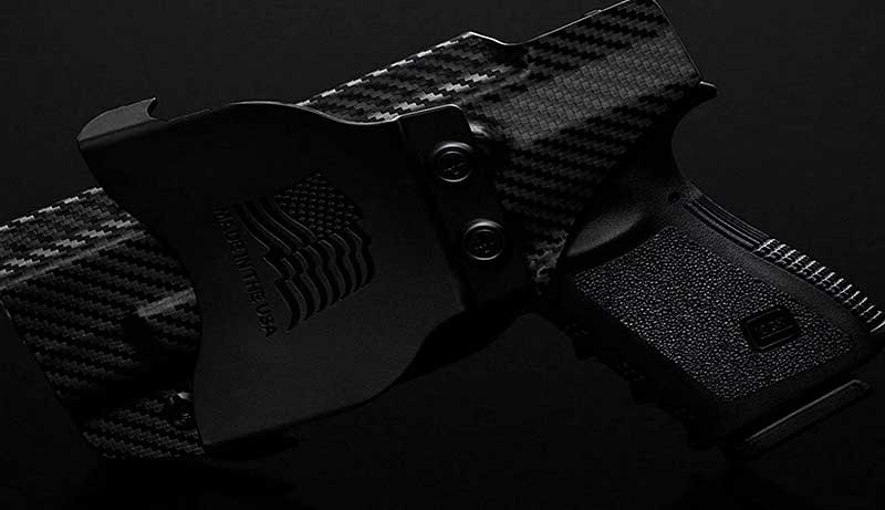 Top 5 Best Custom Kydex Holsters – Recommendations for 2021 2