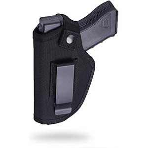 Fonrroni Concealed Carry Holster for M&P Shield   Smart Fitting