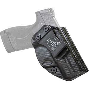 Generic Concealed Carry Holster for M&P Shield   Secure
