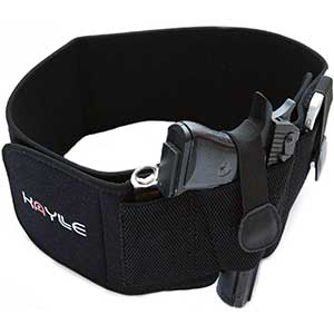 KAYLLE Concealed Carry Holster for Glock 17 | Light Weight