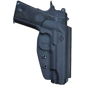POLE.CRAFT Holster for 1911 Commander | Convenient