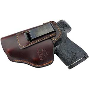 Relentless Tactical Concealed Carry Holster for Glock 17 | Many Sizes