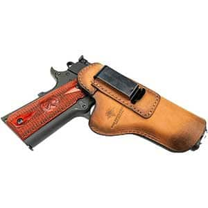 Relentless Tactical Holster for 1911 Commander | Made in USA