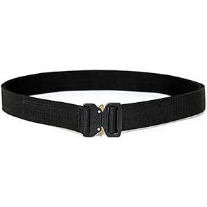 Wolf Tactical Gun Belt for Appendix Carry | Support Heavyweight