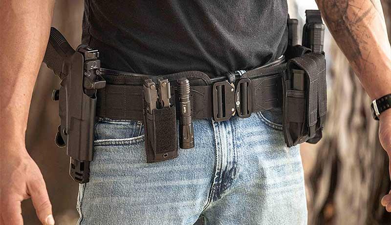 Gun Belt for CCW