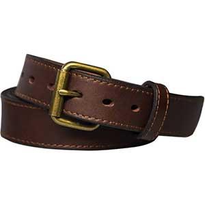 Kmioc Leather Gun Belt | 100 Year Warranty